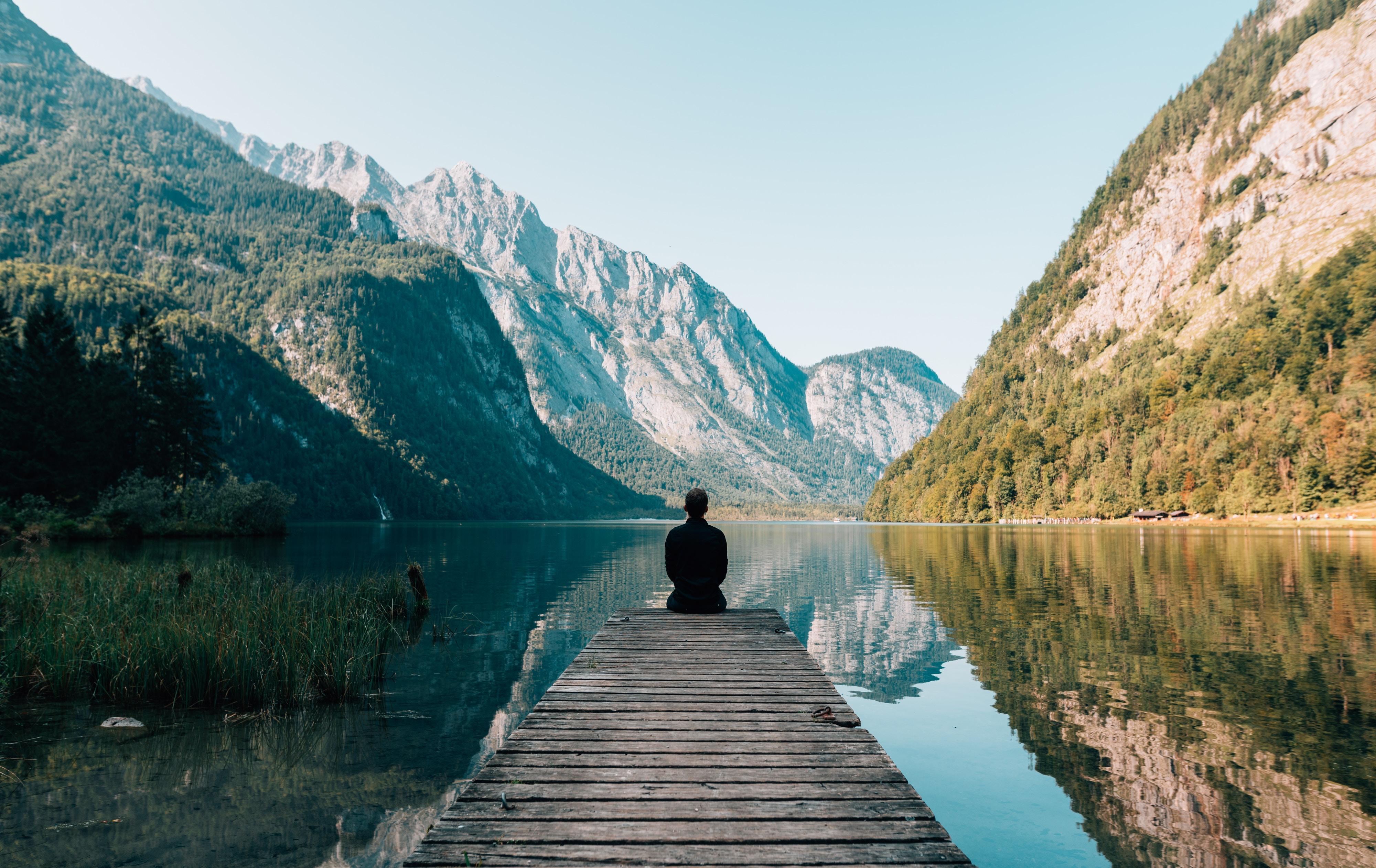 5 Easy Ways to Reduce Stress