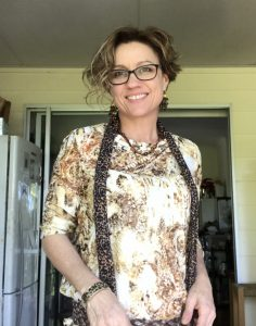 Vanessa Searle