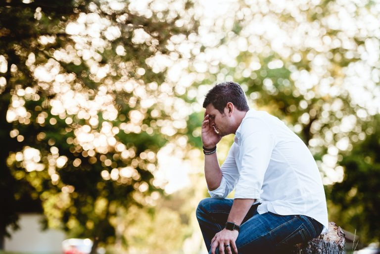 How to Keep Stress Levels Down When Times Get Tough