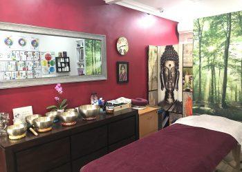 Massage Clinic Alderley