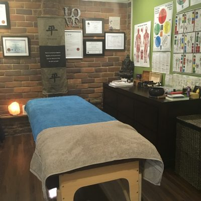 Remedial Massage and Kinesiology